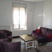 location Appartement 3 pièces Noyon