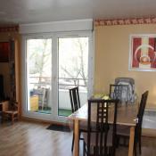 Cergy, Apartamento 3 assoalhadas, 63 m2