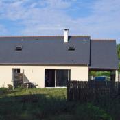 vente Maison / Villa 7 pièces Ambillou