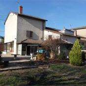 vente Maison / Villa 6 pièces Romanèche-Thorins