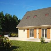 Maison 4 pièces + Terrain Le Temple-de-Bretagne