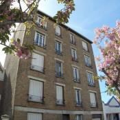 Montreuil, 2 pièces, 38 m2