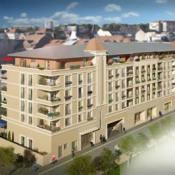 produit d'investissement Appartement 4 pièces Besançon