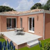 Maison 5 pièces + Terrain Montpellier
