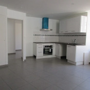 Mornant, Appartement 3 pièces, 54,06 m2