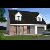 Maison avec terrain Le Vieil-Dampierre 84 m²