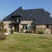 Honfleur, Propriété 6 pièces, 220 m2