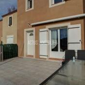 Saint Chamas, Villa 5 pièces, 76 m2