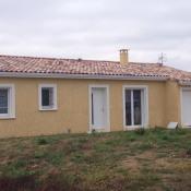 Maison 4 pièces + Terrain Lescure-d'Albigeois
