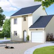 Terrain 412 m² Tournan en Brie (77220)