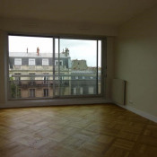 Location appartement Paris 17ème