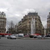 Paris 16ème,  assoalhadas, 56 m2