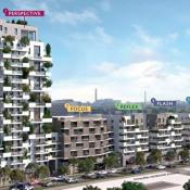 Asnières sur Seine, Apartment 4 rooms, 96 m2
