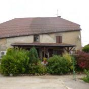 vente Maison / Villa 6 pièces Champagnole