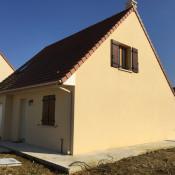 Maison avec terrain La Rivière-de-Corps 92 m²