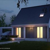 Maison 4 pièces + Terrain Ailly-le-Haut-Clocher