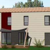 Maison 4 pièces + Terrain Clavette