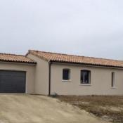 Maison 5 pièces + Terrain Saint-Aunès