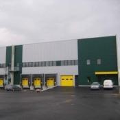 Location Local d'activités / Entrepôt Hœrdt