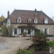 Brazey en Plaine, Villa 7 pièces, 219 m2