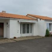 vente Maison / Villa 4 pièces Noirmoutier en l Ile