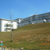Besançon, Apartamento 3 assoalhadas, 59,3 m2