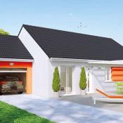 Maison 4 pièces + Terrain Trevoux