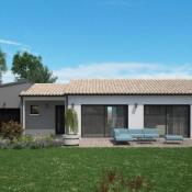 vente Maison / Villa 5 pièces Jaunay-Clan