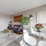 Verrières le Buisson, Appartement 3 pièces, 65,87 m2