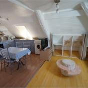 vente Appartement 1 pièce Saint-Martin-d'Hères