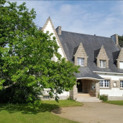 Vente de prestige maison / villa Auray 617 610€ - Photo 1