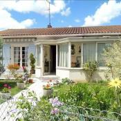 vente Maison / Villa 3 pièces St Yrieix sur Charente