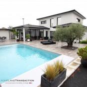 Saint Médard en Jalles, Villa 7 pièces, 210 m2