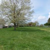 Terrain 500 m² Saujon (17600)