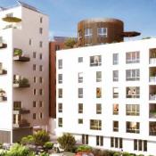location Appartement 4 pièces Grenoble