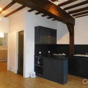 Chartres, Appartement 2 Vertrekken, 32 m2