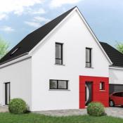 Maison avec terrain Breuschwickersheim 130 m²