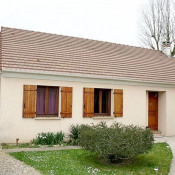 Bonnières sur Seine, Maison / Villa 5 pièces, 90 m2