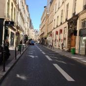 Paris 6ème, 25 m2