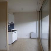 Angers, Studio, 31,32 m2