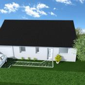 Maison 4 pièces + Terrain Looberghe