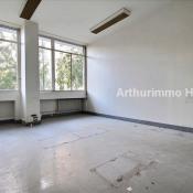 Rental empty room/storage Paris 15ème 4500€ CC - Picture 3