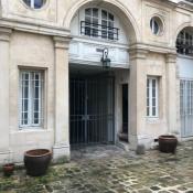 Paris 4ème, Wohnung 2 Zimmer, 50,8 m2