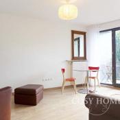 Saint Mandé, Appartement 2 pièces, 50 m2