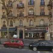 Paris 20ème, Apartment 3 rooms, 60 m2