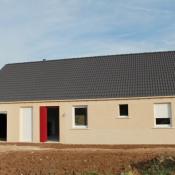 Maison 5 pièces + Terrain La Bazoge
