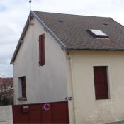 Montluçon, 4 pièces, 64 m2