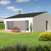 Maison 3 pièces + Terrain Saint-Georges-d'Oléron