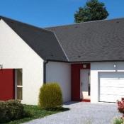Maison 4 pièces + Terrain Saint-Sylvain-d'Anjou
