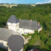 Limoges, Castelo 20 assoalhadas, 800 m2
